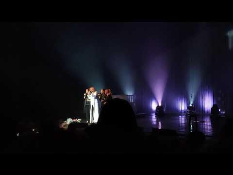 Lara Fabian - Je T'aime (Екатеринбург)