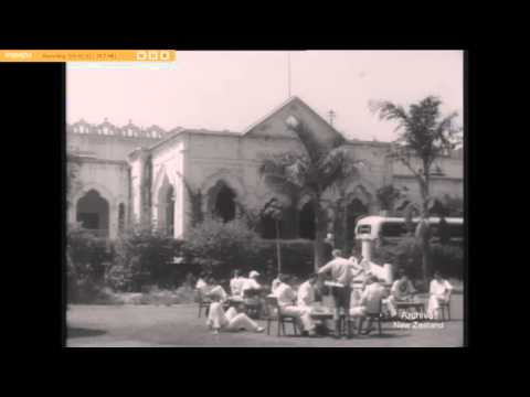 NZ vs India Cricket 4th Test 1965 in New Dehli