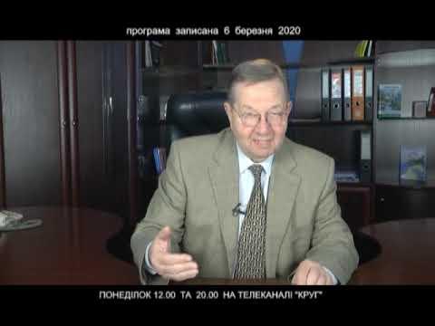 """Приступ патриотизма. Программа """"КПП"""" от 7.03.2020"""