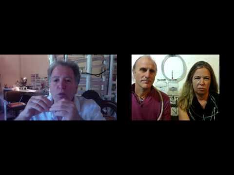 Dr Rodrigo on Keshe Technology, Plasma & the Soul Interview with Amanda & Willem  May 21st 2017