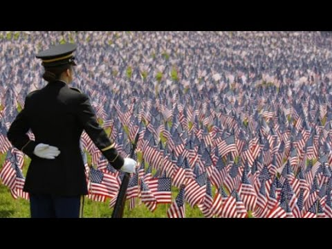 """I'm Already There""  Memorial Day Tribute. Music by Lonestar"