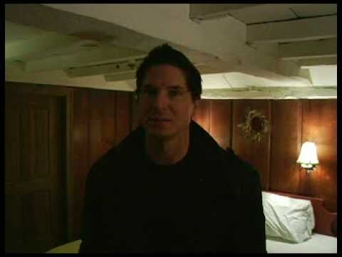 aarons vlog Longfellow's Wayside Inn