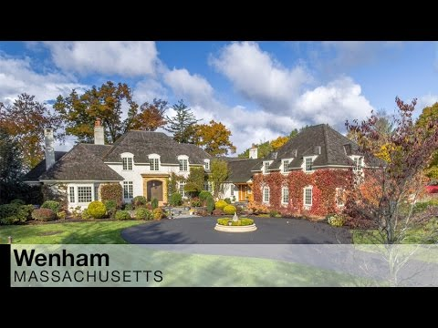 Video of 57 Walnut Road | Wenham, Massachusetts real estate & homes by Diane Zanni
