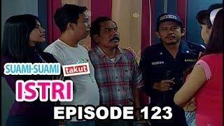 Suami Suami Takut Istri Episode 123 YouTube