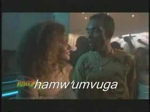 Kidumu - Intimba y'urukundo (lyrics)