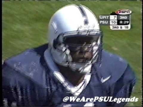 Pittsburgh at Penn State - 9/11/1999