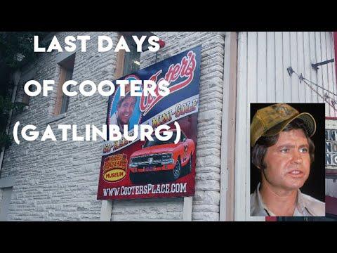 Download Last days of cooters (Gatlinburg)