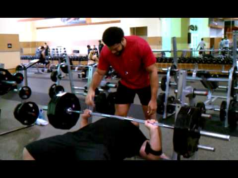 SAMOA STRENGTH. bench press for 28reps.<a href='/yt-w/0ldbabx2n7Y/samoa-strength-bench-press-for-28reps.html' target='_blank' title='Play' onclick='reloadPage();'>   <span class='button' style='color: #fff'> Watch Video</a></span>