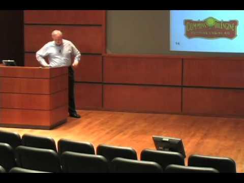 2009 Boardroom Insights - Pat Ward