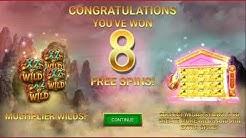Last Vegas Slot Machine Online🍄MIDAS TREASURE🍄MEGA JACKPOT