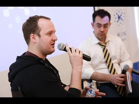 Kin Ambassadors Event: Ted Livingston's Fireside Chat (April 11, 2018)