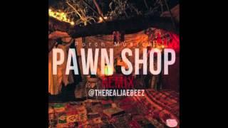 Sublime - Pawn Shop (Remix) Feat. Jae Beez Mp3+Link