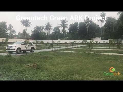 Green ARK | Residential land |Gated colony house plot at kakkanad (Near Info park & Smart City)