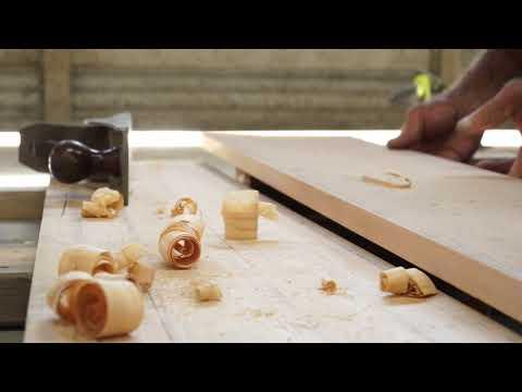 TIPS Season 3 - The V-Bottom Skiff 25 foot fit side planking