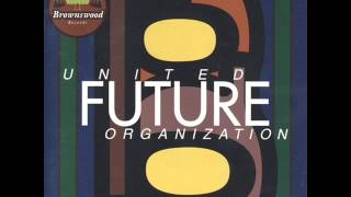 United Future Organization Feat. Monday Michiru - My Foolish Dream