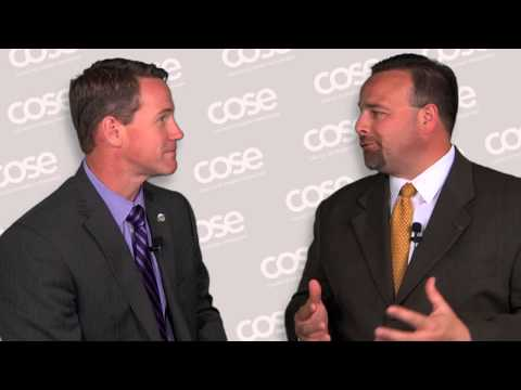 Interview with Ohio Secretary of State Jon Husted