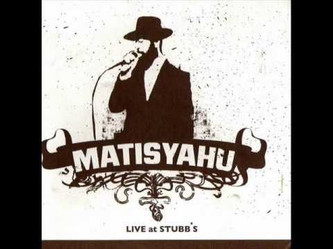 Indestructible- Matisyahu
