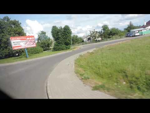 Мамоново Heiligenbeil. Уезжаю из Мамоново Калининградская область