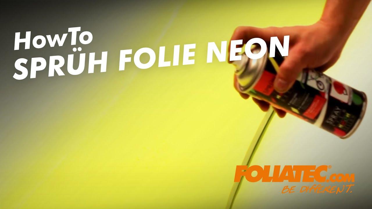 Sprüh Folie | Sprüh Folie | Sprüh Folie | FOLIATEC.com ...
