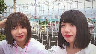 欅坂46 渡邉理佐×渡邉美穂 <自撮りTV>