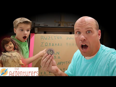 Solving The Clues! Searching For The 2nd Mystery Ingredient! The DollMaker S3 E12