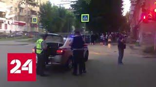 Стрельба в Екатеринбурге: СОБР начал штурм - Россия 24 