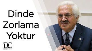 Gambar cover Dinde zorlama olabilir mi? Hz. Ebubekir neden zekat vermeyenlerle savaşmıştır? | Prof. Ahmet Akbulut