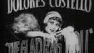 1929 - Trailer - Glad Rag Doll - Dolores Costello