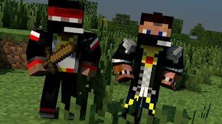 Новый пират с: [Пиратские приключения] - MINECRAFT