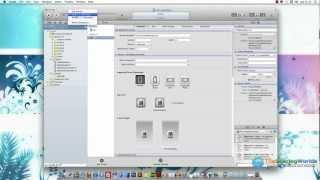 Come creare app per iPhone/iPad/iOS in HTML5 e JavaScript con PhoneGap/Cordova in Xcode 4.5.2