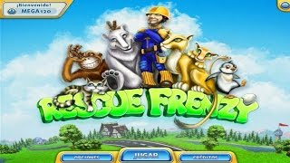 Rescue Frenzy   (PC GAME)