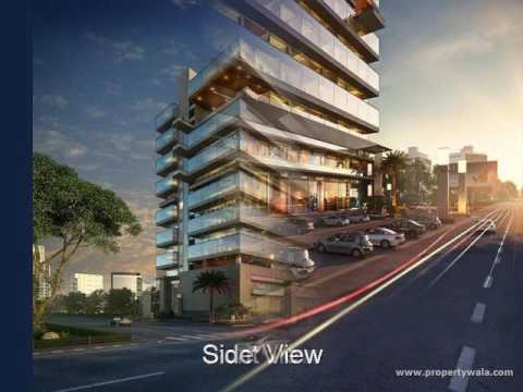 Skye Corporate Park - Vijay Nagar, Indore