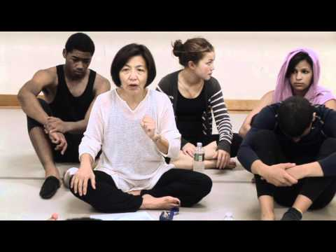 Boston Arts Academy Dance Dept Promo.mov
