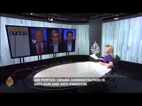 Inside Story Americas - The NRA: America's friend or foe?