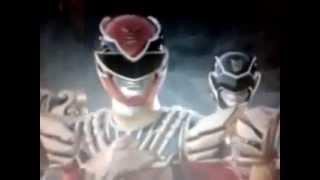 vuclip Power Ranger Super-Super Samurai Ninja, Robot Ranger