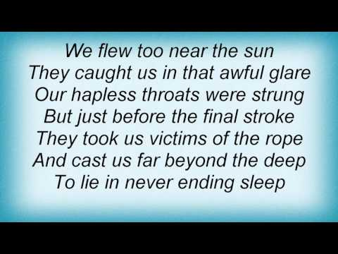 19167 Procol Harum - Nothing But The Truth Lyrics