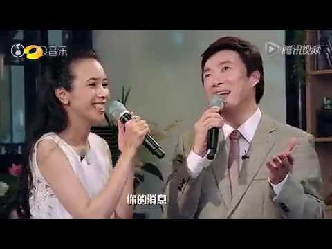 Song by Karen Mok n Fei Yu Qing