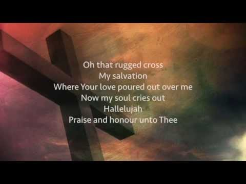 Man Of Sorrows Hillsong