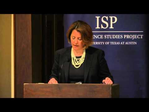 Intel in American Society Conference: Keynote Remarks, Honorable Lisa O. Monaco