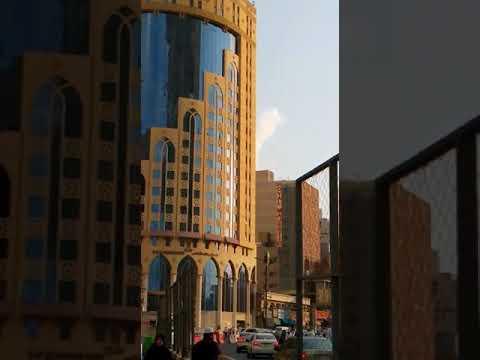 Jarak Hotel Royal Majestic Dari Masjidil Haram Mekah