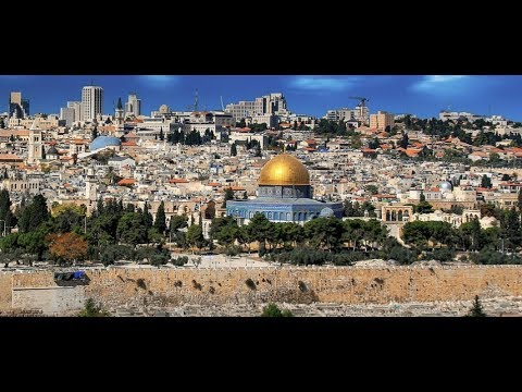 "Prophecy Alert: ""Leading Muslims From Turkey Call For The Third Temple"" (Last Days)"