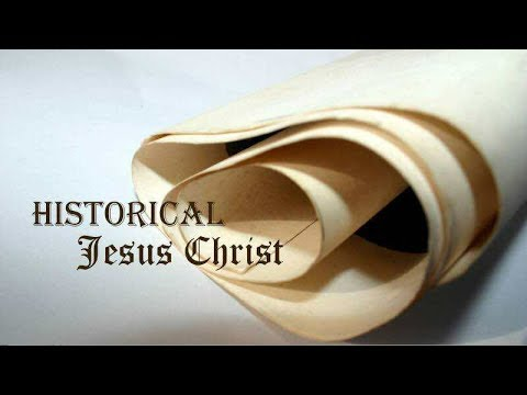 """""""The historical Jesus"""" Andre Moore"""