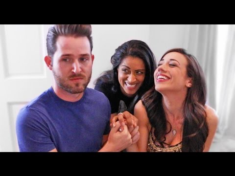 Thumbnail: When Your BFF Is In a Relationship (ft. Colleen & Joshua)