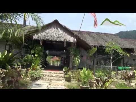Resort Perak Resort Agro & Eco Sahom Valley Sahom Kampar Perak