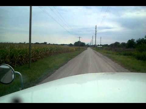 Leaving Williamsville IL Part 1