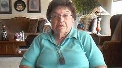 We Care Senior Caregiver Services - Client Testimonial