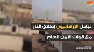 عملية ناجحة للأمن السعودي في جدة