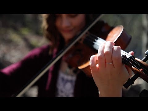 Come Thou Fount - Violin Solo - Taryn Harbridge