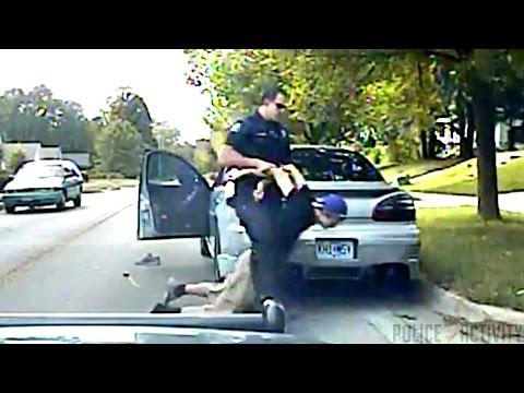 Feds Release Sickening Video Of Cop Tasering Innocent Teen, Leaving Him Brain Damaged