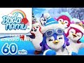 Family Bonding Tunes | Badanamu Compilation l Nursery Rhymes & Kids Songs